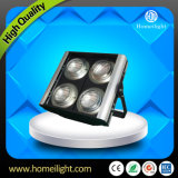Four Eyed Audience COB Light Brightnes LED of steam turbine and gas turbine systems COB