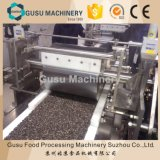 SGS de EiwitStaaf die van de Machines van Gusu van het Voedsel van de Snack Lijn maken