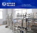 Sistema de Procesamiento de Agua Pura Automático / RO Agua Equipo de Tratamiento
