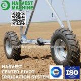 Nuevo equipo de regadera agrícola de la irrigación de la granja de China
