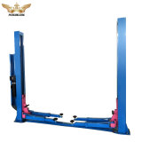 Автомобиль ремонтной мастерской используется Автомобильный подъемник для продажи напольную пластину два типа Post