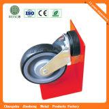 최고 가격 금속 슈퍼마켓 손수레 트롤리 (JS-TEU04)