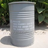 chloride van het Zink van het Poeder van de Rang van de Batterij van 98%Min het Witte