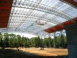 Structure en acier préfabriqués à grande échelle Sports Stadium (XGZ-A022)