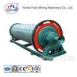 Máquina de Mineração de moinho de esferas de moagem para processamento de Ouro