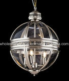 Lustre Pendente de vidro clássico (WHG8170)