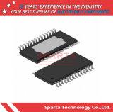 Tlc5940pwpr 선형 시프트 레지스터 120mA 28-Htssop LED 운전사 IC