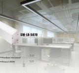 Protectionindoor Elgant e ambientais Luz Linear