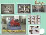 A gravidade morre a máquina de carcaça para as peças de bronze (JD-AB500)