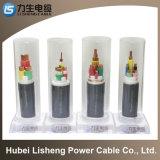 il PVC 450/750V ha isolato il cavo di controllo inguainato PVC