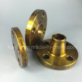 Venda a quente ASME B16,5 flange cega de Aço Carbono com TUV (KT0016)