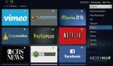 2016 малая но мощная коробка приемника TV лучше чем Android