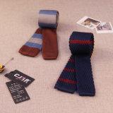 Cravate en bonneterie marée mâle BZ0001