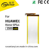 3500mAh Hb4547b6ebc para las baterías más del honor 6 6plus 6+ 6p de Huawei