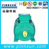 110квт 3 фазы Indcution белка переменного тока электродвигателя отсека для жестких дисков