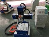 Router di piccolo CNC di taglio e dell'incisione