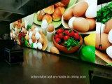 전자 계시판 전시 화면 표시 위원회를 광고하는 P4/P5/P6/P8/P10 옥외 LED