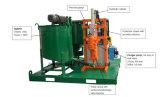 Vendita calda della mini di formato della malta liquida pompa del miscelatore nel Kuwait