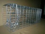 Dobrar as gaiolas de interceptação de Animais Vivos/ Captura de gaiola do Mouse