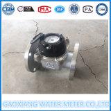 Edelstahl 304 Woltman Typ Wasser-Messinstrument
