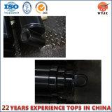 De Hydraulische Cilinder van de Duiker van het VoorEind van China voor de Vrachtwagen van de Stortplaats van de Kipper