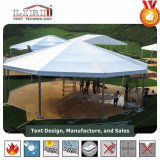 Hot Salts Outdoor Aluminum Hotel Restoring Tent for Recreation