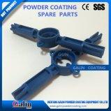 C2 351900 Rodada/eletrodo plana para revestimento de pó/Pintura/Equipamento de Pulverização