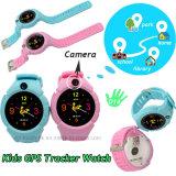Kinder GPS-Verfolger-Uhr mit PAS-Funktion für Kind (D14)