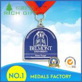 Progettare la vostra propria medaglia su ordinazione di sport del metallo del premio dei mestieri del metallo