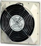 Gehäuse-Panel-Entlüfter-axialer Ventilator-Filter des Schrank-Fk8923