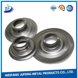 En acier inoxydable aluminium OEM/feuille précis emboutissage de métal pressé pièces avec de l'anodisation