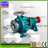Einstufige horizontale industrielle zentrifugale Wasser-Hochdruckpumpe