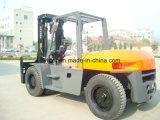 Dieselgabelstapler 10ton mit Rotatoren