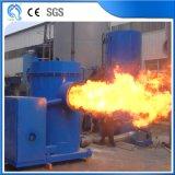 Bruciatore industriale della segatura di Haiqi per la fornace Reverberatory
