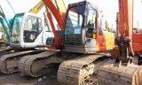 Escavatore utilizzato della Hitachi Zx200, escavatore utilizzato della Hitachi da vendere