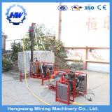 Kohlenmaschinerie-automatische hydraulische Felsen-Bohrmaschine