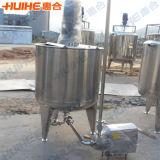 Бак нержавеющей стали смешивая (100-3000L)
