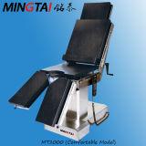 De Elektrische Werkende Lijst van Mingtai Mt2100 met Ce, Gebruik Linda Motors