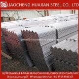 Acciaio uguale strutturale di angolo della costruzione dalla Cina