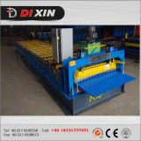 Dx 850機械を作る自動カラー金属の波形鉄板シート