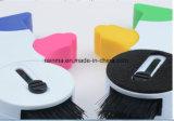 لعبة الحظّ ترويجيّة [مولتيفونكأيشن] علامة [هيغليغتر] مع لوحة مفاتيح فرشاة وشاشة ممحاة