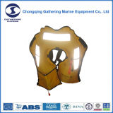 Solas Automatic Double Chamber Inflatable Life Jacket