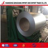 SGCC Galvalume Aluzic Stahlring Gl Stahl für Dach-Blatt