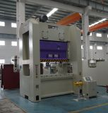 200 Ton Duplo Lado Reto Máquina de prensas mecânicas do Virabrequim
