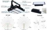 precio de fábrica 140lm/W 25 40 grados de protección IP66 Resistente al agua en el exterior de Proyectores LED 300W Reflector LED