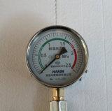 공장 공급자 세륨을%s 가진 방열 압력 계기