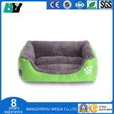 Kennel Soft lits pour chiens maison Pad PET PET pour produits en PET de coussin
