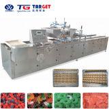 Riga di modellatura della gelatina dell'amido gommoso semiautomatico della caramella