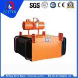 벨트 콘베이어를 위한 전자기 철 광석 분리기를 기름 냉각하는 세륨 증명서 Rcde-5
