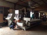 Router CNC de corte de madeira 3 Máquina de eixo
